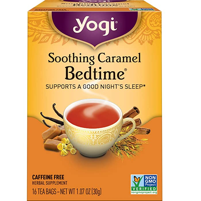 Top 10 Caramel Apple Slim Life Tea