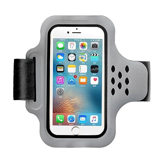 Armband for iPhone X iPhone 8 Plus, iPhone 7 Plus 6 Plus 6s Plus,
