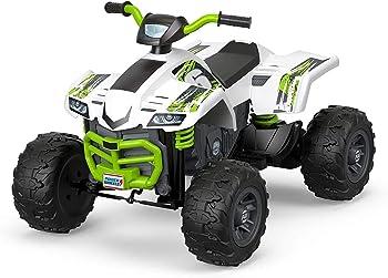 Power Wheels Racing Kids ATV