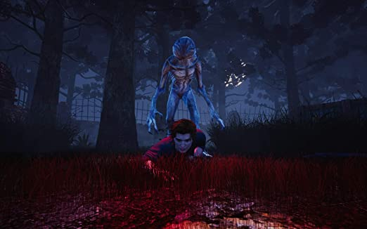 Dead By Daylight Complete Edition for Xbox One [USA]: Amazon.es: 505 Games: Cine y Series TV