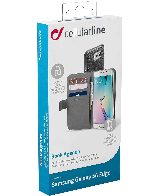 cover samsung s6 edge cellular line