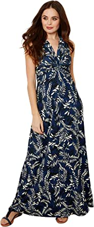Joe Browns Women's Printed Maxi Dress Casual
