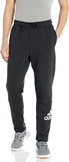 adidas Men's Must Have Badge of Sport Fleece Pant