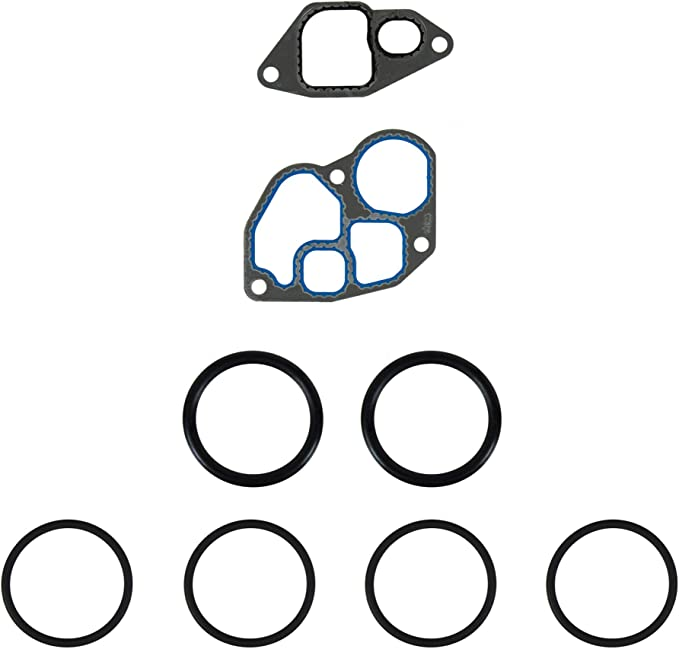 For 2005-2006 Saab 92X Oil Cooler Gasket Felpro 46979FB