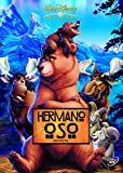 Hermano oso [DVD]
