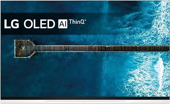 LG - TV OLED 65 - Lg Oled65E9Pla, 4K HDR, Smart TV Inteligencia ...