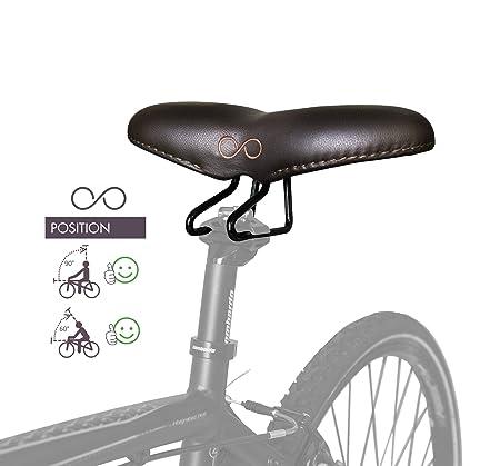 Disfruta de la Bicicleta sellOttO-II-H22