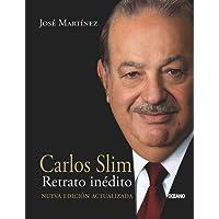 Carlos Slim retrato inédito