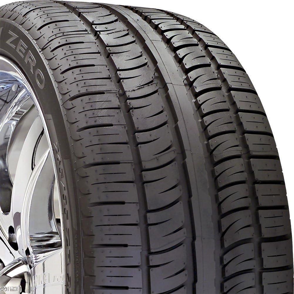 Pirelli Scorpion Zero Asimmetrico All-Season Radial Tire 275//45R22 112V