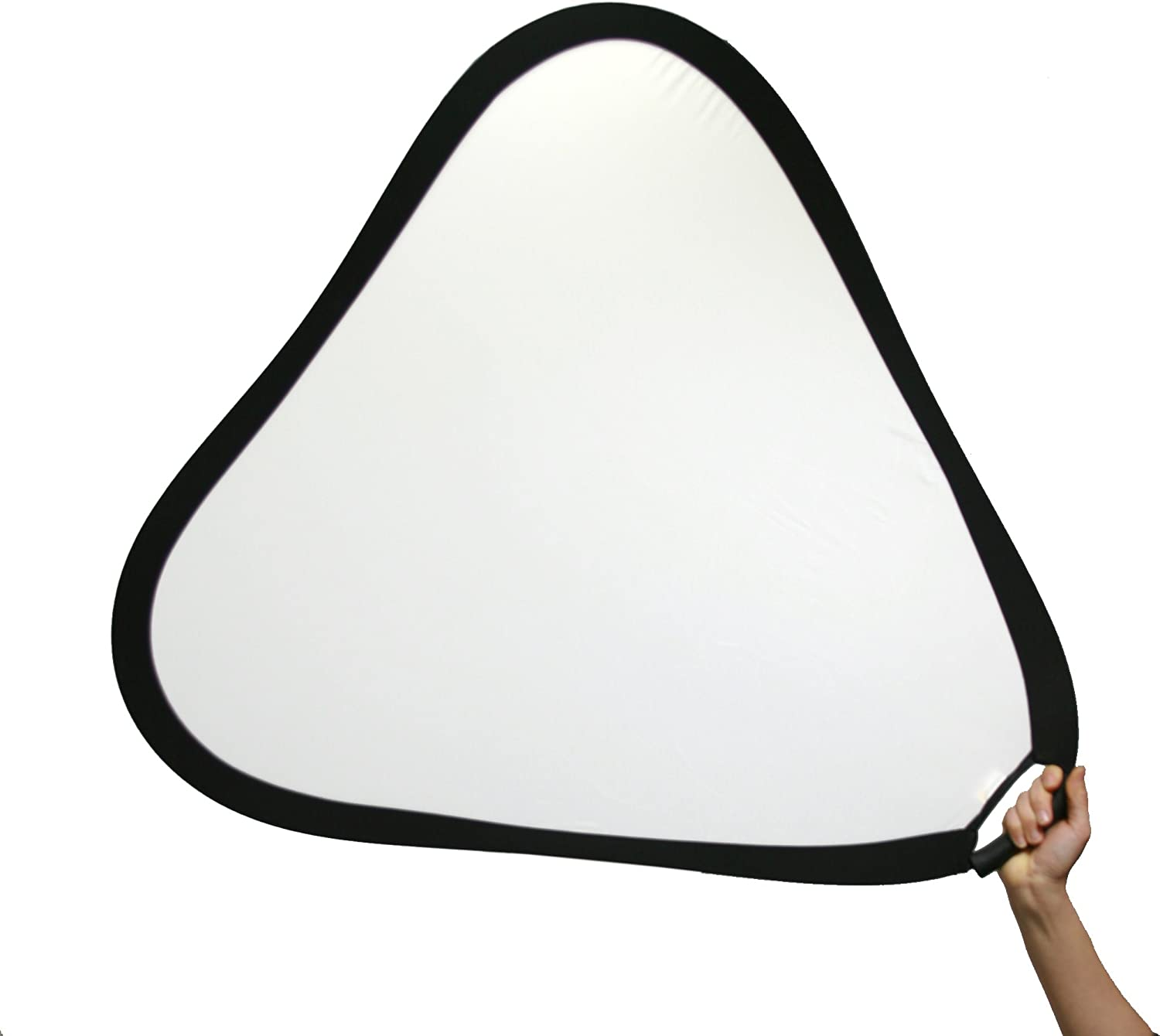 Hand Held Diffuser Translucent Diffuser Softbox 32-Inch by Fancierstudio RE2014W