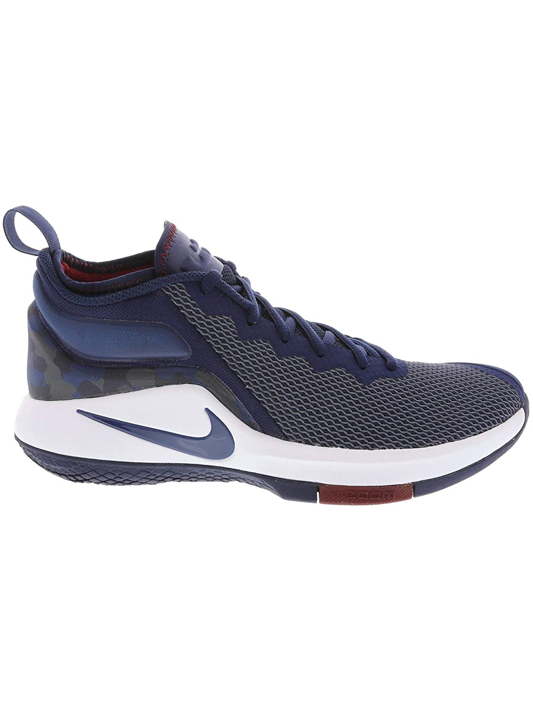 finest selection 9737f b9b79 Amazon.com   Nike Men s Lebron Witness II Basketball Shoe   Basketball