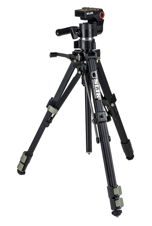 Slik U 8000 Photovideo Mid Size Tripod Amazonca Camera Photo