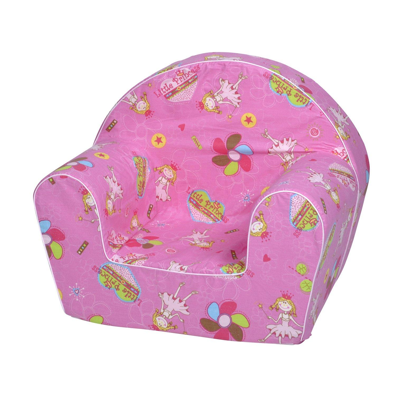 Knorrtoys. Com 68304 Fauteuil Drixi en couleur rose (Import Allemagne)