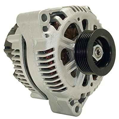 ACDelco 334-1280 Professional Alternator, Remanufactured: Automotive