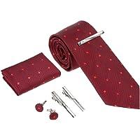 Corbatas, fajines y pañuelos de bolsillo para hombre