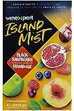 Black Raspberry (Island Mist) Wine Ingredient Kit