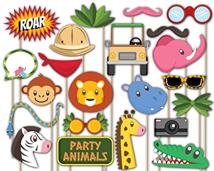 Amazon.com: Kit de accesorios para el maletero de fiesta de ...