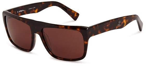 Phillip Lim 3.1 Damen Sonnenbrille - Braun - Tortoise - Einheitsgröße 4uSjl9WC