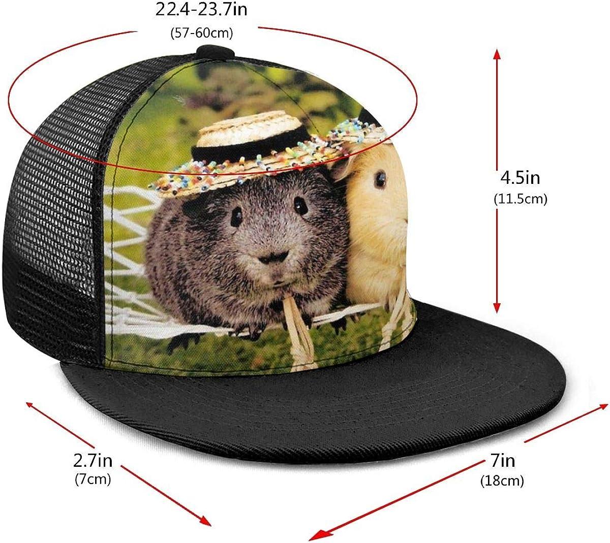 Breathable Snapback Hat for Unisex Ry71@Cap Mens and Womens 100/% Polyester Tengerimalacok,fuggoagy,kalapok231355 Mesh Hat