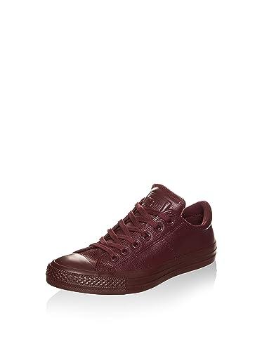 Converse Damen Chuck Taylor All Star Madison OX Sneaker, Rot