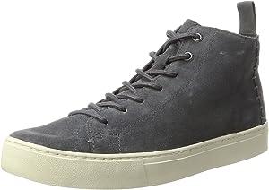 TOMS Mens Lenox Mid Sneaker Casual Sneakers,