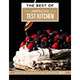 The Best of America's Test Kitchen 2021: Best Recipes, Equipment Reviews, and Tastings