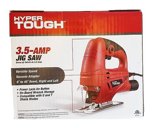 HyperTough 3.5A Jig Saw