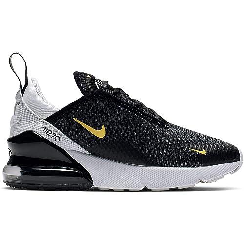 Compre Zapatillas casual de niños Air Max 270 PS Nike Negro