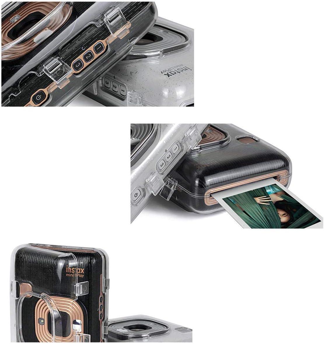 Hurricanes Mini Liplay Zubehör Set Set 1 Kamera