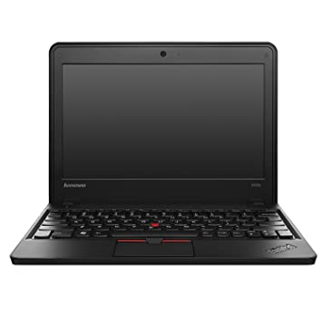 "Lenovo Thinkpad X131E - Portátil DE 11.6"" (Intel Core i3-3227U, 4"