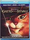 Il gatto con gli stivali(+DVD+e-copy)