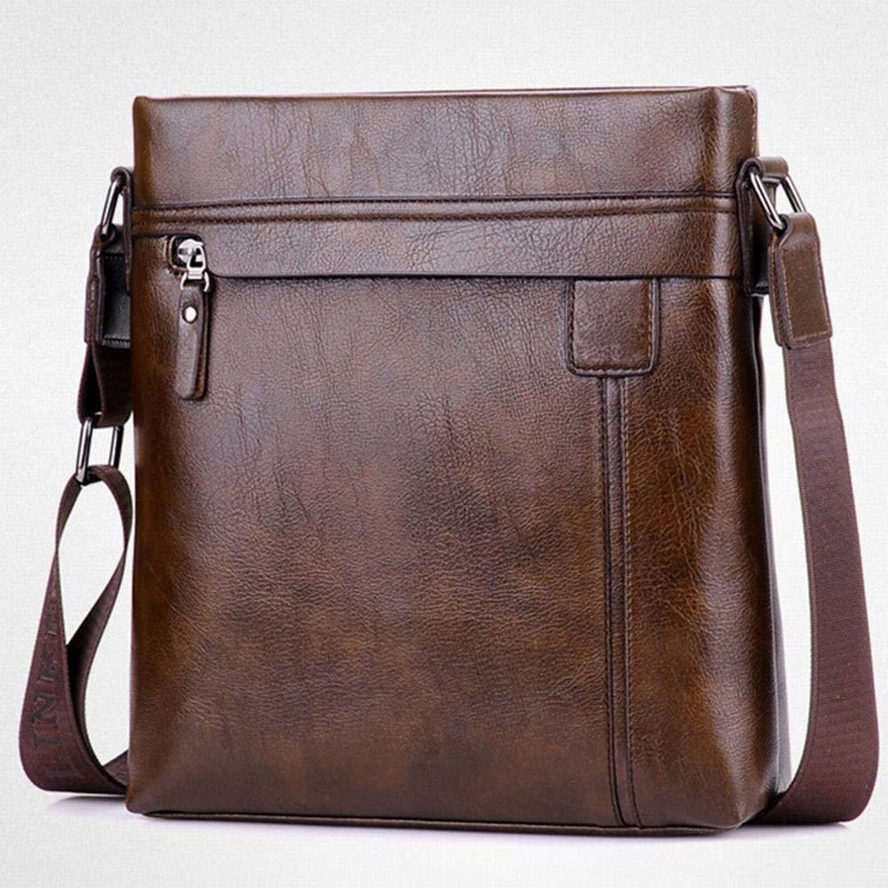 Color : 3 RICHARD BALDWIN Mens Shoulder Bag Messenger Bag Business Briefcase Mens Bag
