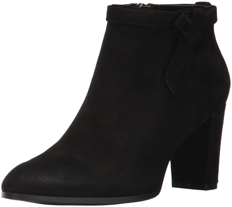Bandolino Women's Belluna Ankle Boot B06Y1SZQBZ 11 B(M) US|Black