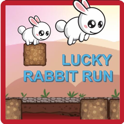 Lucky Rabbit Run Free