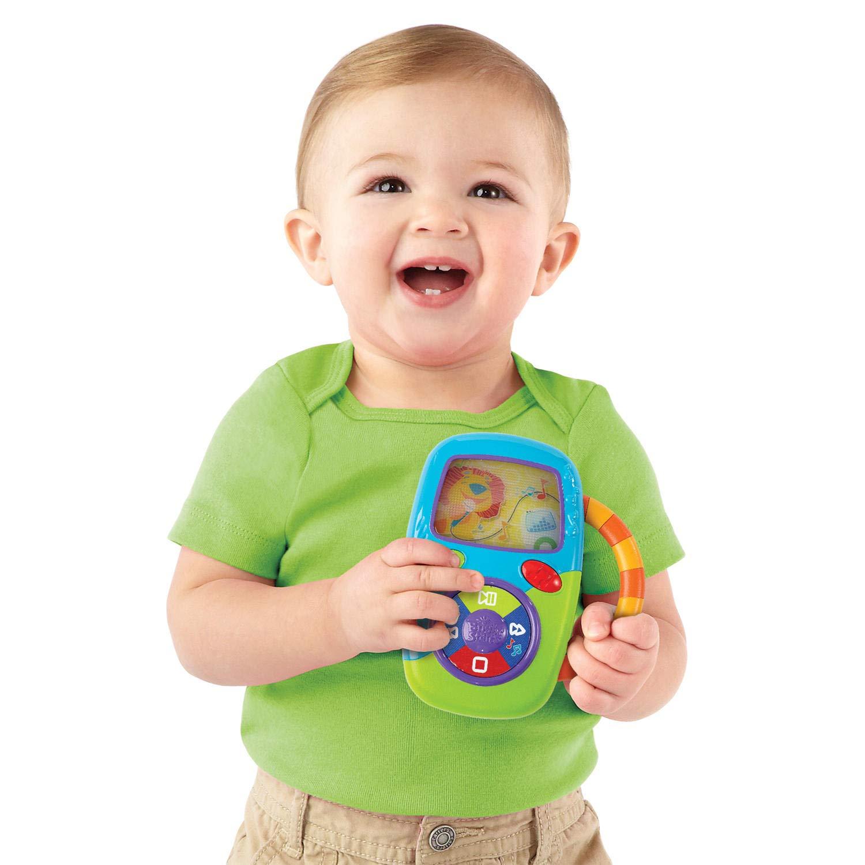 Musikspielzeug Bright Starts Music Player