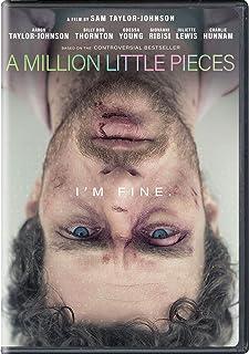 Book Cover: A Million Little Pieces
