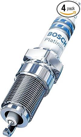 Bosch 6731 Pack of 1 FR7NPP30X Original Equipment Fine Wire Platinum Spark Plug,