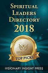 Spiritual Leaders Directory 2018 Paperback