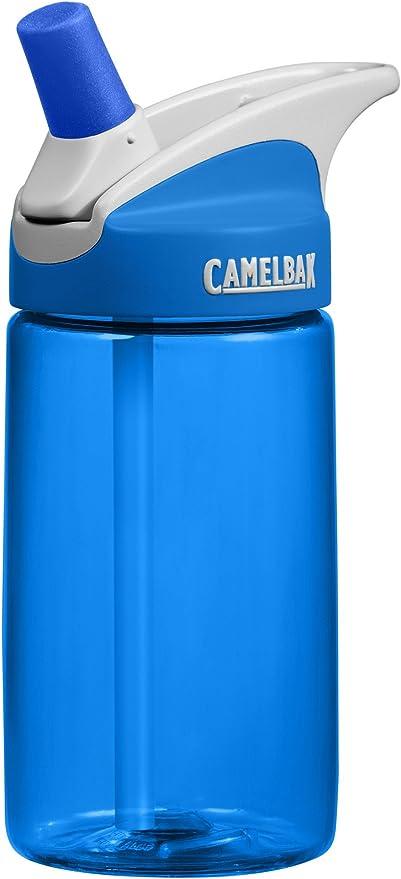 Amazon.com: CamelBak eddy Kids botella de 12 onzas (estilos ...