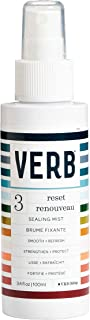 product image for Verb Reset Sealing Mist - Smooth Refresh Strengthen Protect - 3.4 fl oz