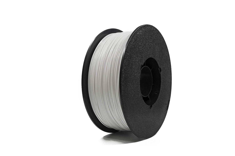 Flashforge ABS 1 kg White 1,75 mm: Amazon.es: Industria, empresas ...