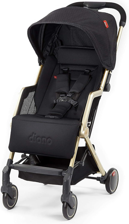 Amazon.com : Diono Traverze Special Edition, The Original Airplane  Stroller, Gold : Baby