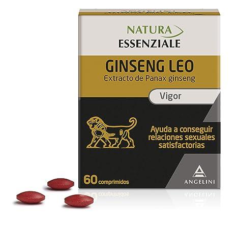 GINSENG LEO 60 COMPRIMIDOS