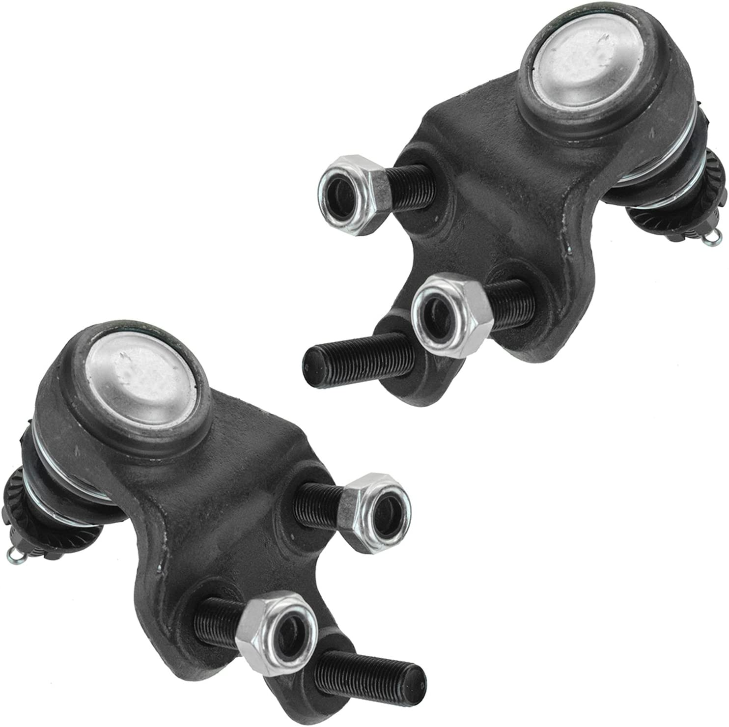 Ball Joint Front Lower Driver Passenger Pair Set for Toyota Camry ES300 Sienna