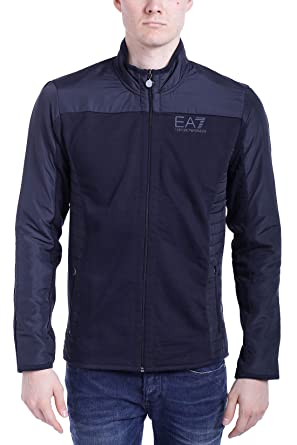 9a3748c7fccd Vêtements 1578 Veste Emporio Ea7 6xpb53 Nuit Armani Bleu xwwq4n6g10
