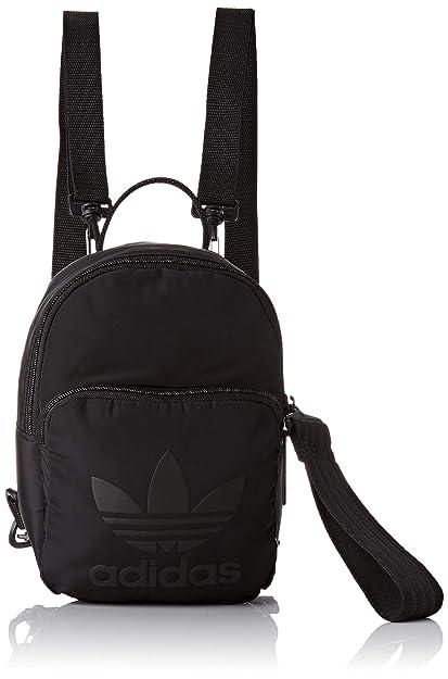 ab24f6578e adidas BACKPACK XS, Sacs à dos femme, Noir (Negro), 24x36x45 cm (W x ...