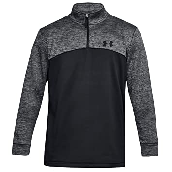 42bb33d66095f Under Armour AF Icon 1 4 Zip Sudadera