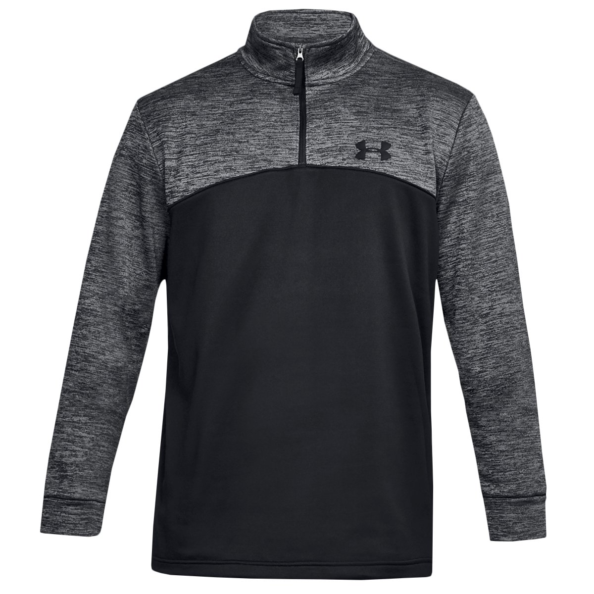 TALLA 2XL. Under Armour AF ICON 1/4 ZIP - Sudadera  para Hombre