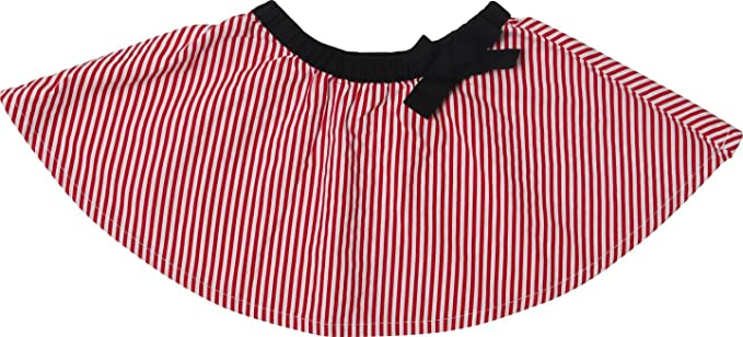 cc7ce6024 SOSOOKI Baby Girl s Full C Skirt Red Etsy Size 0 6-12 Months  Amazon ...