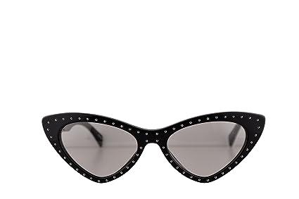 Amazon.com: Moschino MOS006/S MOS006S MOS006S - Gafas de sol ...